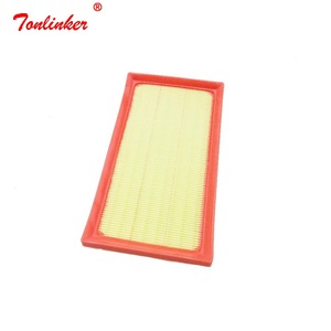 Image 1 - Car External Air Filter Fit For Toyota C HR IZOA 2.0L Model 2018 Today Car Accessoris Filter