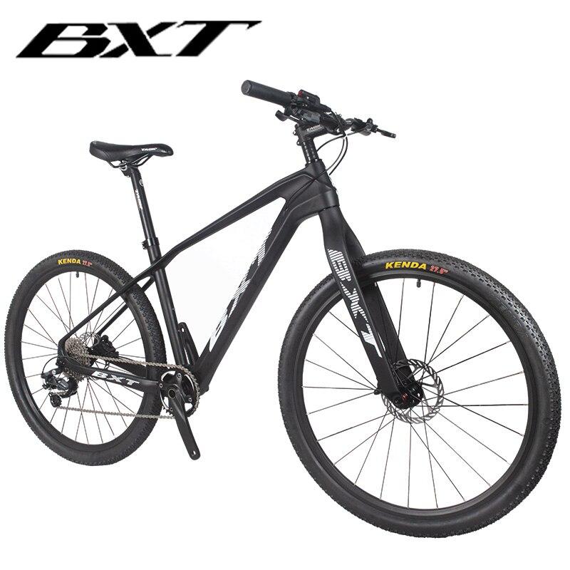 27.5er T800 углеродный велосипед BSA 27.5in полный велосипед 11S углеродный горный велосипед для взрослых mtb Man Bicicletas горный велосипед