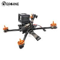 Eachine-dron de carreras con visión en primera persona de 7 pulgadas con GPS para niños