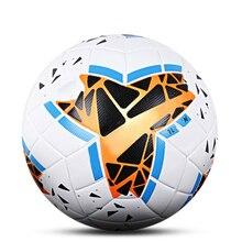 Nuovo Professionale Partita di Calcio Ufficiale Specifiche 11 DELL'UNITÀ di elaborazione Pratico resistente all'usura Partita di Calcio di Calcio di Formazione
