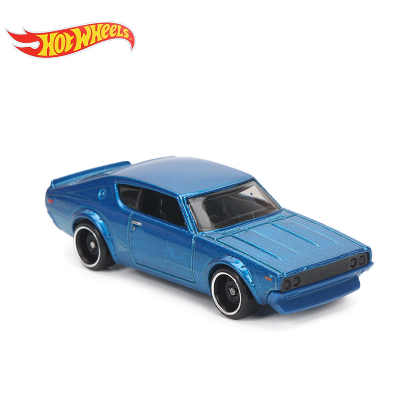 Original Box Hot Wheels 1:64 Fast And Furious Electroplated Metal Model Car  Hotwheels Collection Diecast Pocket Cars Toys