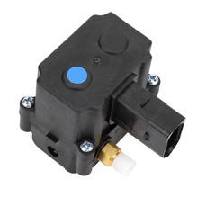 Suspension Air Supply Solenoid Valve 37106785505 for BMW X5 (E70) 2007-2013 for BMW X6 (E71/E72) 2008-2015 for BMW 5-Series E61(China)