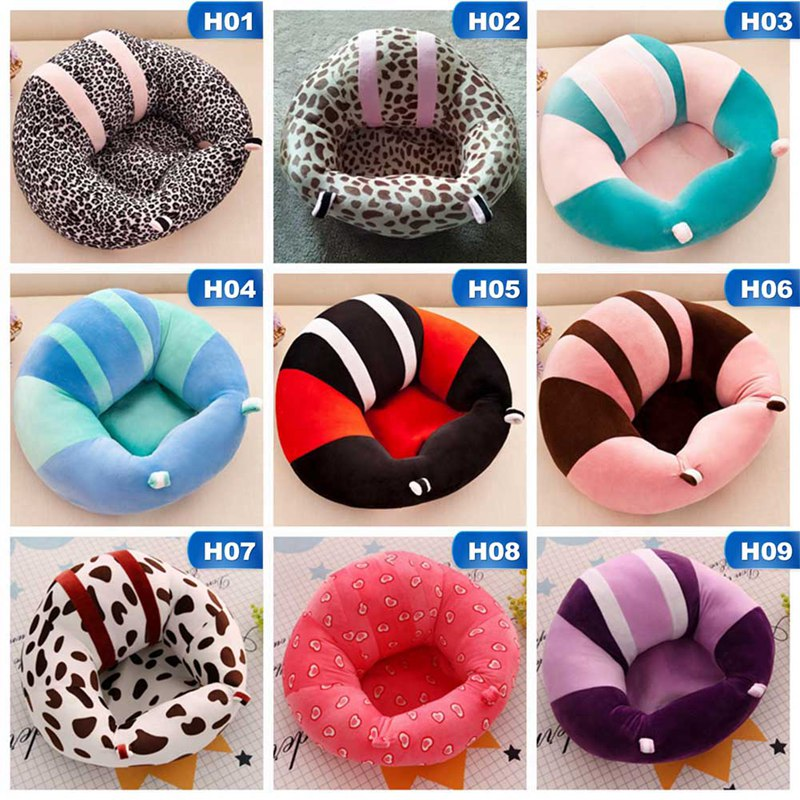 Infantil Baby Sofa Baby Seat Sofa Support Cotton Feeding Chair