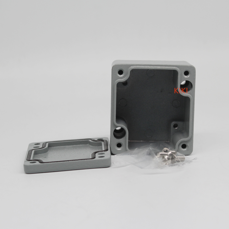 Small IP67 Waterproof and Dustproof  Aluminum Box /Junction Box/ Control Enclosure 64*58*38mm FA1