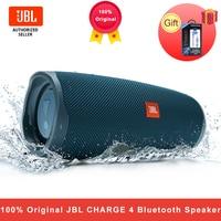 JBL Charge 4 IPX7 impermeabile musica esterna Hifi Sound altoparlante per bassi profondi JBL Charge4 altoparlante portatile Wireless Bluetooth