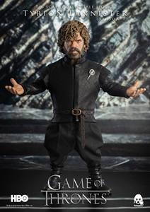 Image 2 - ThreeZero 3Z0097 HBO Game of Thrones Season 7 Hand of Queen Tyrion Lannister 1/6 Figure