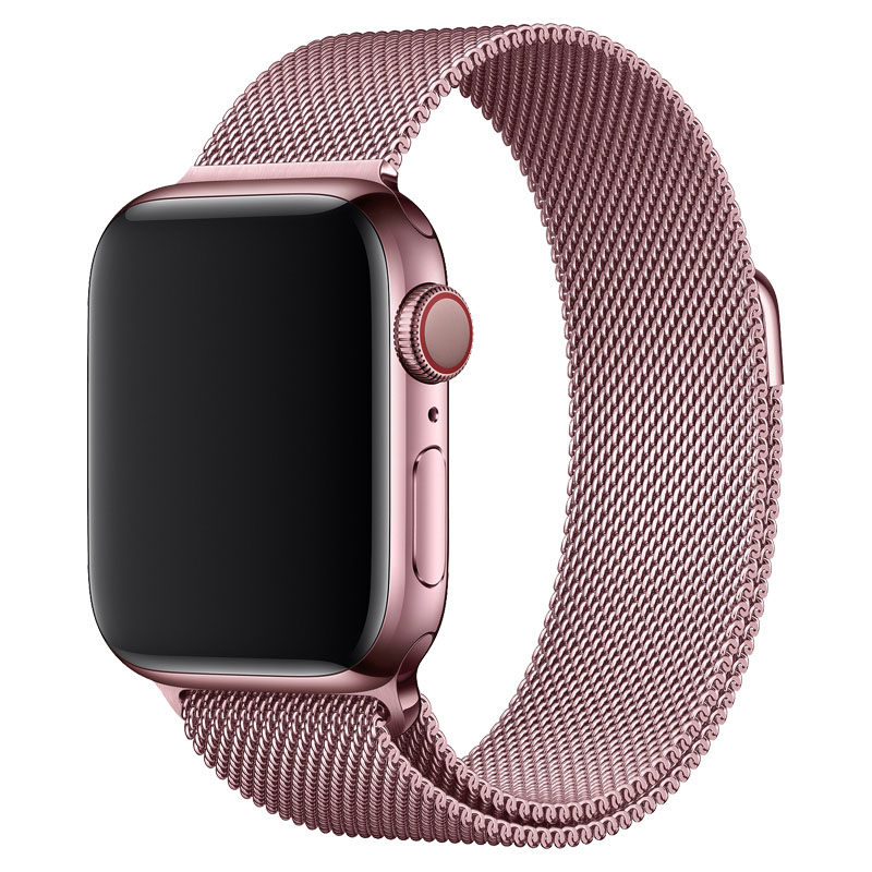 MidNight Green Band for Apple Watch 17