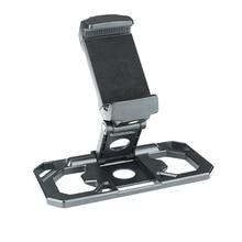 Дистанционный пульт Кронштейн мобильный телефон держатель планшета для dji mavic air 2 mavic 2 / pro 1 / air /spark /mavic мини 2 Мини-1 шт.
