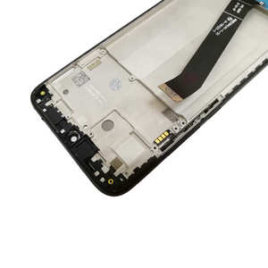 """Image 5 - LCD With Frame For Xiaomi Redmi 7 M1810F6LG Display Screen Touch Sensor Digitizer Assembly Replacement Redmi7 Full Display 6.26"""""""