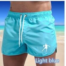 Мужские спортивные шорты модные для фитнеса Джоггеры бодибилдинга