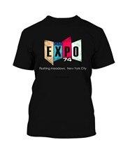 Stark Expo 74 72 68 T Shirt à capuche (1) noir