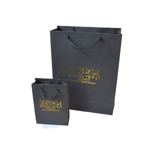 Image 3 - 사용자 지정 종이 가방 환영 가방 결혼식 사용자 지정 포장 가방 사용자 지정 선물 가방 종이 가방 로고 재사용 가능한 선물 가방