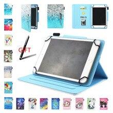 """7"""" inch Tablet Cover Universal For Prestigio MultiPad Wize 3797/3057/3067/3087/3757/3767/3787/3017/3018/3019/3037/3038/3047 3G"""