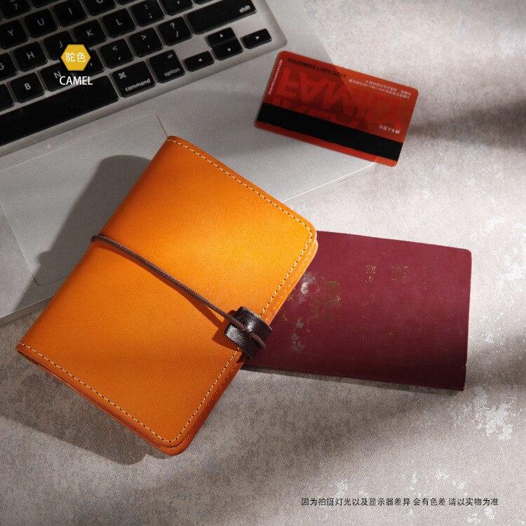 Cartão de Crédito Titular Capa Protetora Carteira de Viagem