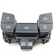 OEM Drive Mode Switch ESP Auto Hold Button HAS Switch for Skoda Kodiaq