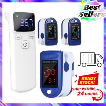 Pulsoksymetr palec tonometr klips na palec pulsometr Pulsoksymetr wyświetlacz LED Pulsoksymetr gospodarstwa domowego dla domu sport tanie i dobre opinie meterk CN (pochodzenie)