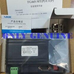 XINJE small HMI TG465-MT 4,3 дюймов Сенсорная панель