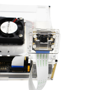 Image 4 - Nvidia Jetson ננו AI מצלמה עבור NVIDIA Jetson ננו HD 800M CSI ממשק