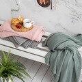 Sandra бамбуковое трикотажное летнее прохладное воздухопроницаемое одеяло