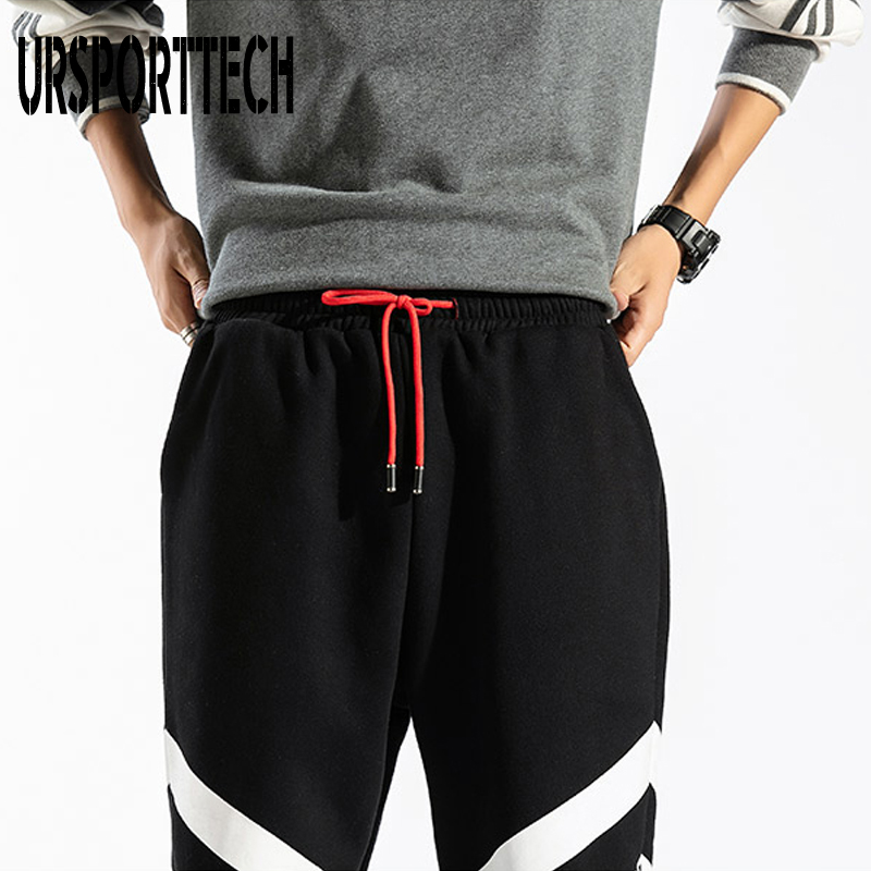 Plus Size M-6XL Mens Sweat Pants Joggers 95% Cotton Camouflage Sweatpants Men Trousers Sweat Pant 2020 New Arrived High Quality