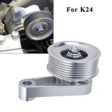 Verstelbare EP3 Katrol Kit Voor Honda 8th 9th Civic Alle K20 & K24 Motoren