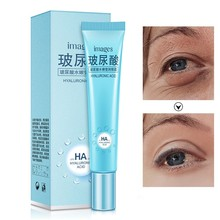 Hyaluronic Acid Eye Cream Moisturizer Replenishment Cream Day Creams Anti Aging Anti Wrinkles Face Skin Care Whitening Skin недорого