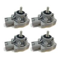 2 pces para lexus lx470 para toyota land cruiser j100 j105 frente sensor de controle de altura 89406 60011 89406 60012 89405 60011 89405 600|Sensor de torque| |  -