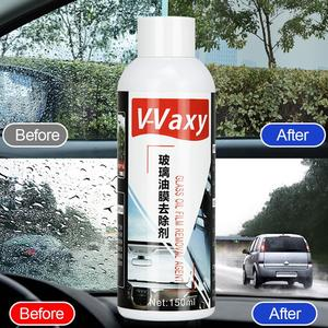 Image 5 - 150ML Ceramic Car Coating Automotive Nano coated Glass Windshield Liquid Rearview Mirror Waterproof Coating Clean Leather