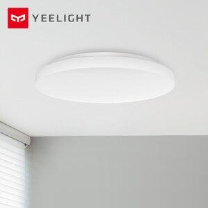Image 4 - Original Yeelight LED Ceiling Light Remote Control 24W 3 Gear Adjustable Dustproof Ceiling Lamp For LivingRoom Bedroom