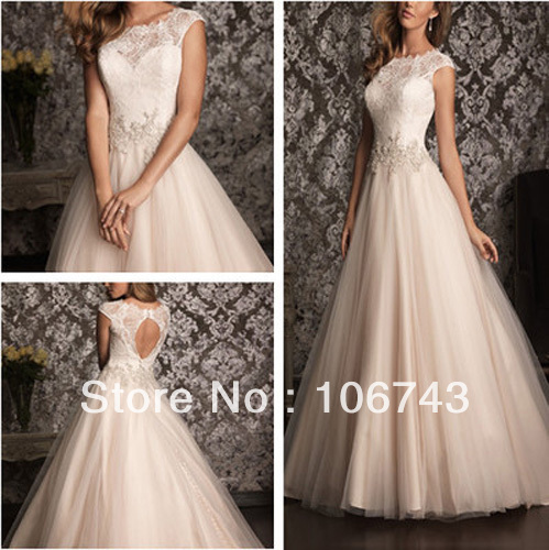Free Shipping Discount Fully New Formal Ball Gown Kim Kardashian 2019 White/ivory Bridal Custom Size Mother Of The Bride Dresses