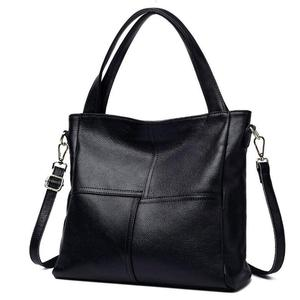 Fashion Brand Women Bag Leathe
