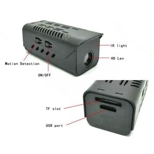 Image 4 - Boblov MINI DVR กล้องตรวจจับการเคลื่อนไหว HD1080P ขนาดเล็กกล้องเครื่องบันทึกวิดีโอ Night Vision CAM