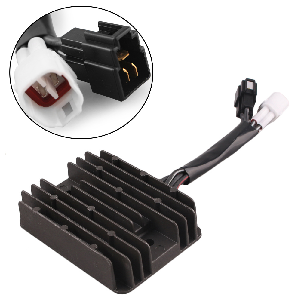 Motorcycle Voltage Regulator Rectifier For Honda TL1000R TL1000S GSX1300R GSX 1300R <font><b>TL</b></font> 1000R <font><b>1000S</b></font> 2008 2009 2010 2011 2012 image