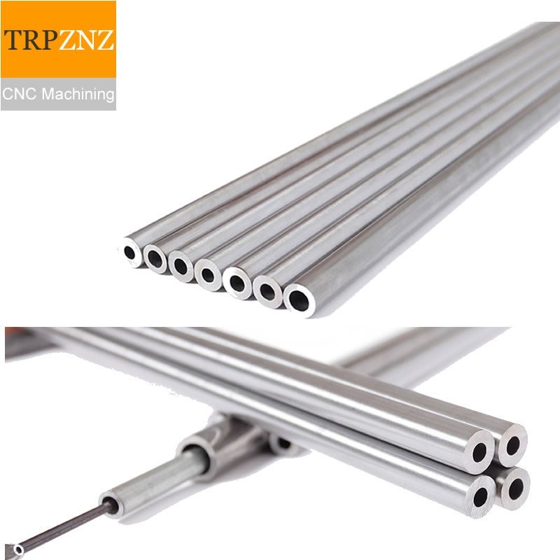 Custom Link,Stainless Steel 304 Pipe Tube,14x3mm,14x4mm,200mm,industrial Pipe , Ship To France