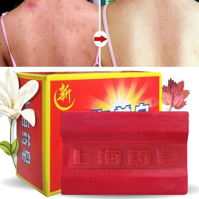 Chinese Herb Drug Bactericidal Soap Slimming Body Medicated Soap Weight Loss Removing Mites Ance Anti Cellulite For Slimming 4