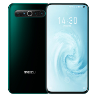 "Original Meizu 17 5G Mobile Phone 6.6"" 90HZ 2340X1080 8GB RAM 256GB ROM 64.0MP+12.0MP+8.0MP+5.0MP+20.0MP Snapdragon 865 OTA 1"