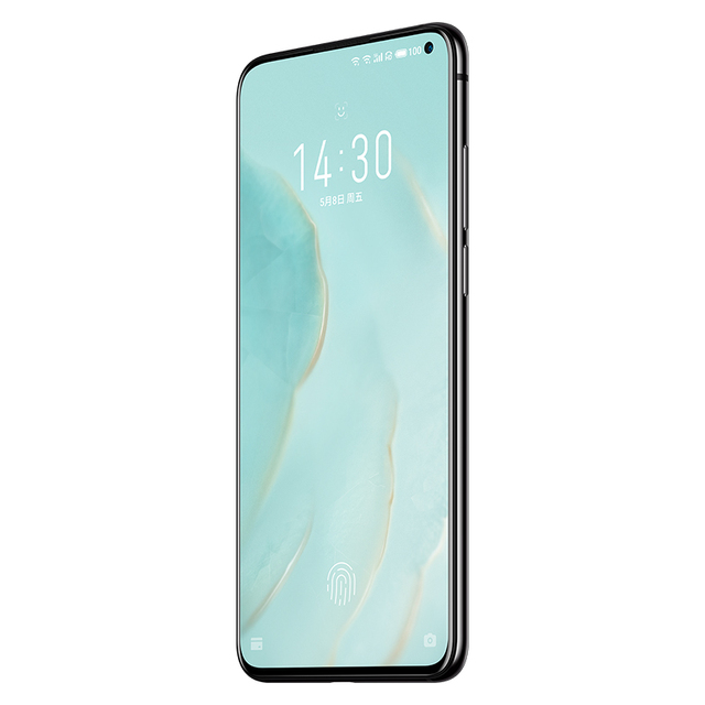 """DHL Fast Delivery Meizu 17 Pro 5G Cell Phone 6.6"""" 2340X1080 90hz 64.0MP 30W Super Charger Snapdragon 865 Octa Core Android 10.0 5"""