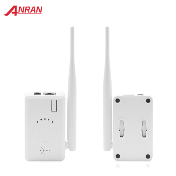 IPC Router Extend WiFi Range for Home Security Camera System Wireless ANRAN - sale item Transmission & Cables