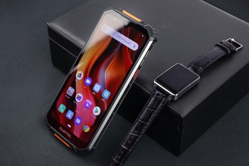 "OUKITEL WP6 6.3""19.5:9 Android 9.0 Mobile Phone MT6771T Octa Core 9V/2A 10000mAh Battery 6G RAM 128G ROM Smartphone"
