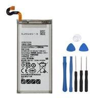 EB-BG950ABE Da Bateria Original para Samsung Galaxy S8 SM-G9508 G9508 G9500 G950U G950F 3000mAh
