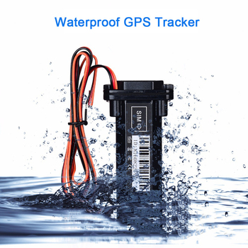GPS Tracker Vehicle Tracking Device Car Mini GPS GSM SMS locator with real time tracking  - USA Quick Shipping 3