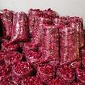Новинка романтичные Натуральные сушеные лепестки роз 10/25/50 г для ванны сухие лепестки цветов для Спа Отбеливающий душ ароматерапия товары д...