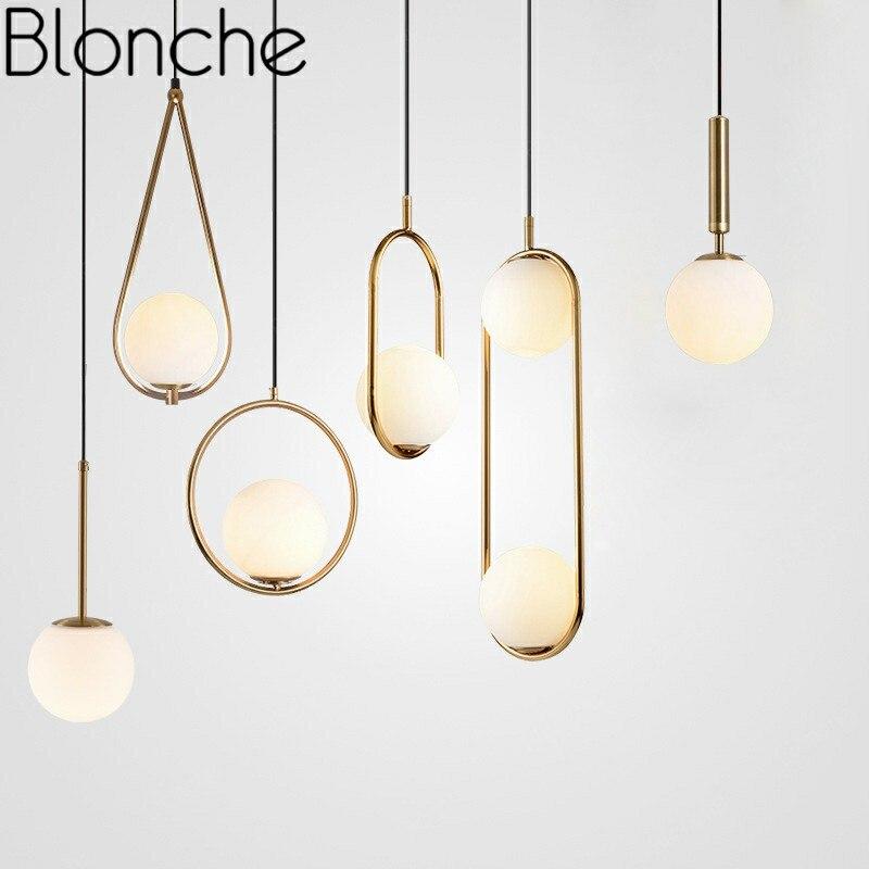 Modern Art Pendant Lamp Plastic Hanging Light PP Lampshade for Home Bedroom Living Room Restaurant Decor Lighting Led Fixtures Pendant Lights Lights & Lighting - title=