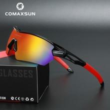 Bicycle Sunglasses Road-Bike-Goggles Professional Uv 400 Comaxsun Polarized Outdoor Sports