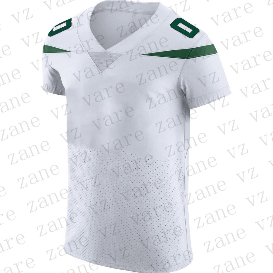 Customize New Mens Sports American Football Jerseys Sam Darnold Leveon Bell Luke Falk CJ Mosley Cheap York Jersey