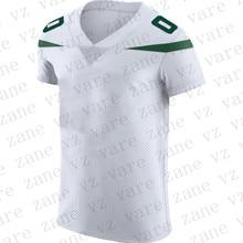 Customize New Mens Sports American Football Jerseys Sam Darnold Leveon Bell Luke Falk CJ Mosley Cheap York Jersey