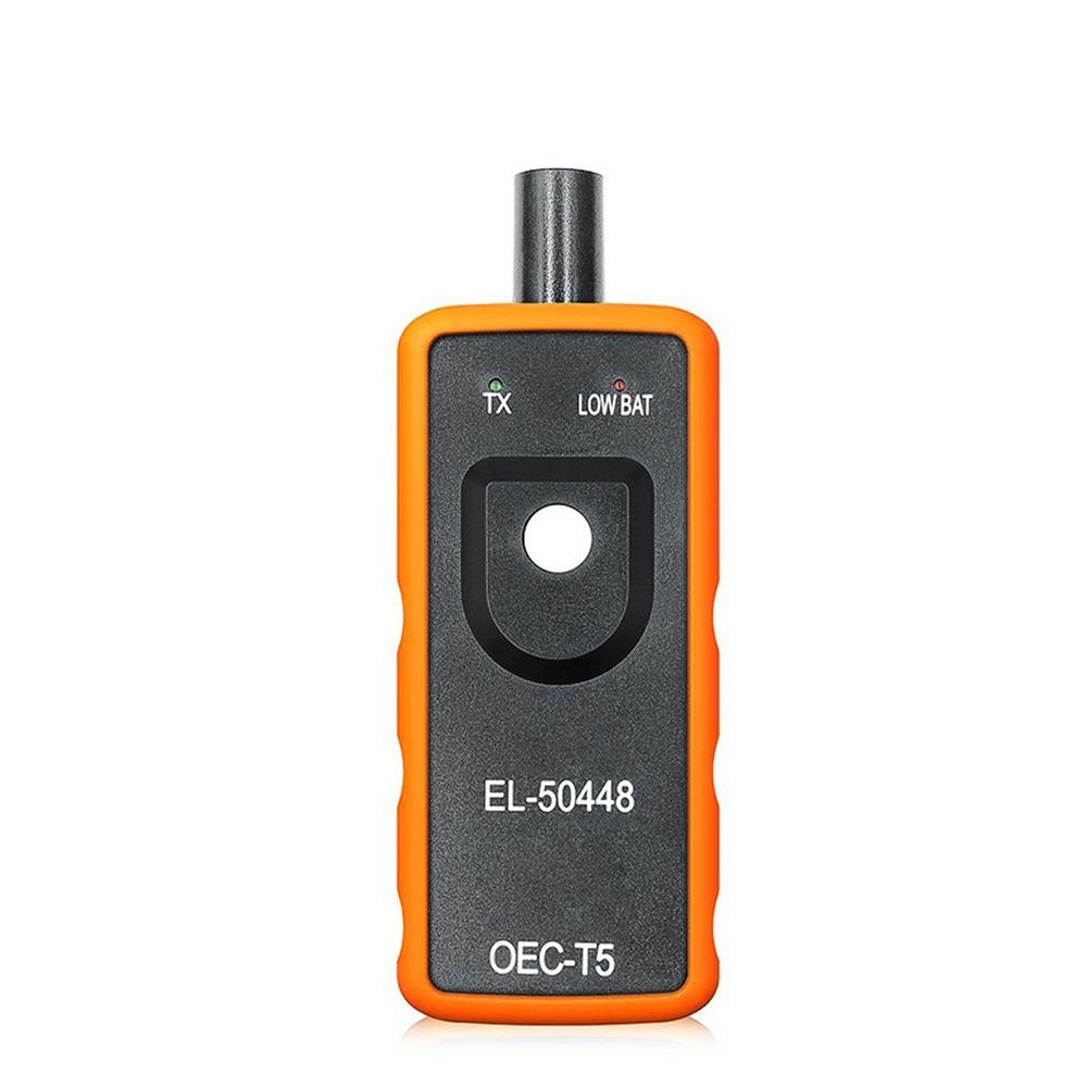 Car Tire Pressure Reset Instrument Alarm Monitor System Sensor Auto Repair Tool Accessories Universal