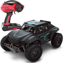 цена на 1:12 RC Car 2.4GHz Remote Control Off-Road Car Model Toys for Children Christmas Gift Electric Car Toys