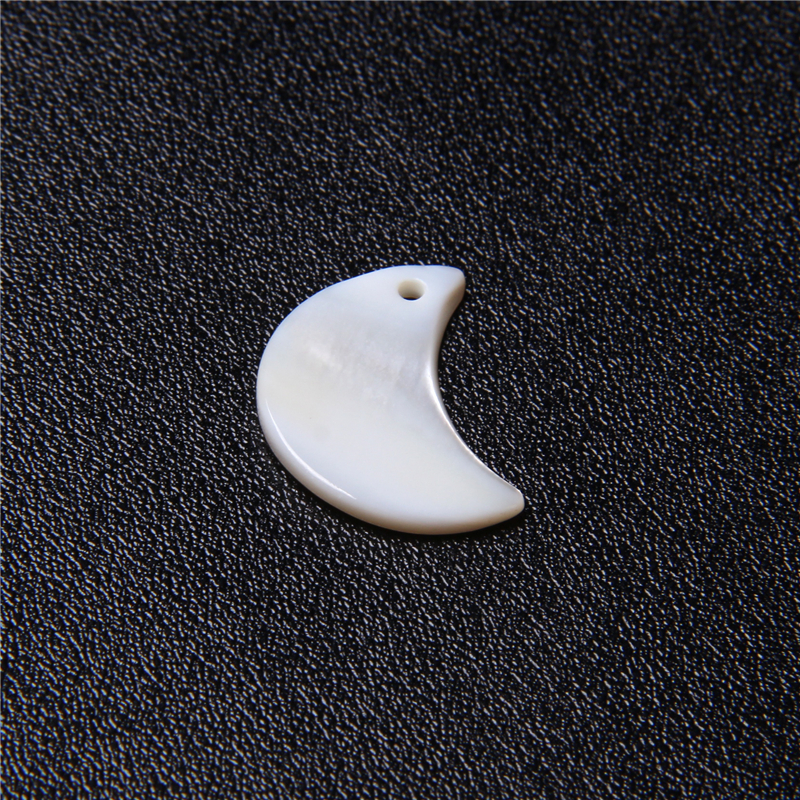 natural shell beads white MOP shell anchor pendant shipper/'s symbol pendant charms sea shell carved beads