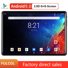 2020 Tablet 10 Inch Android 9.0 Tablets Pc 32GB IPS